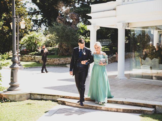 Il matrimonio di Simone e Debora a Roma, Roma 22