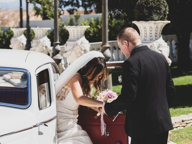 Il matrimonio di Simone e Debora a Roma, Roma 45