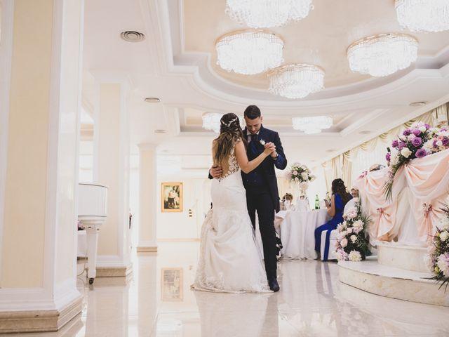 Il matrimonio di Simone e Debora a Roma, Roma 46