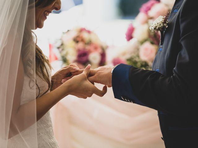 Il matrimonio di Simone e Debora a Roma, Roma 49