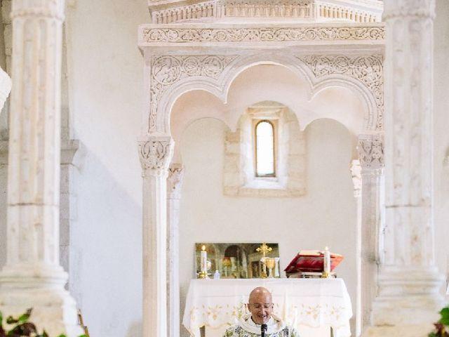 Il matrimonio di Chiara e Francesco  a Magliano de' Marsi, L'Aquila 3