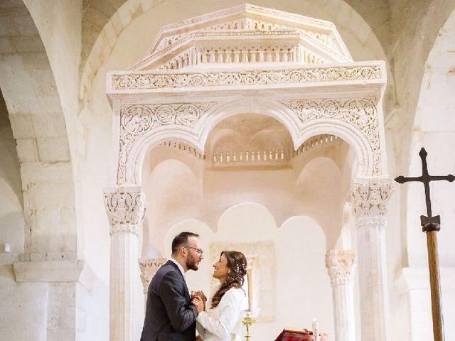 Il matrimonio di Chiara e Francesco  a Magliano de' Marsi, L'Aquila 4