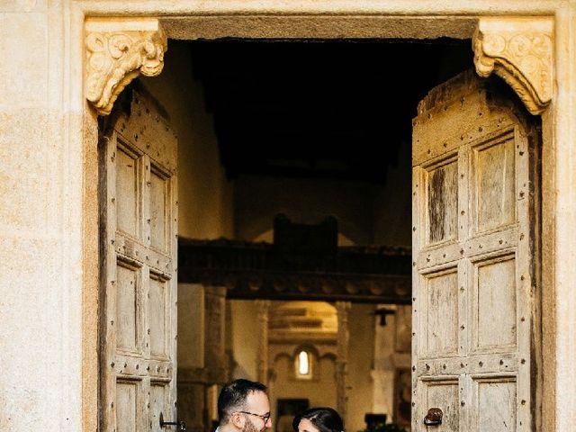 Il matrimonio di Chiara e Francesco  a Magliano de' Marsi, L'Aquila 5