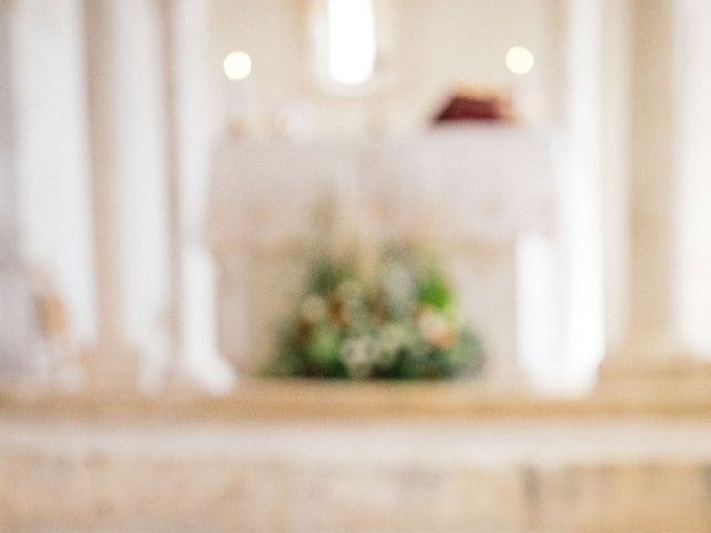 Il matrimonio di Chiara e Francesco  a Magliano de' Marsi, L'Aquila 6