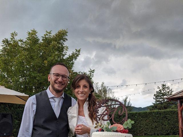 Il matrimonio di Chiara e Francesco  a Magliano de' Marsi, L'Aquila 7