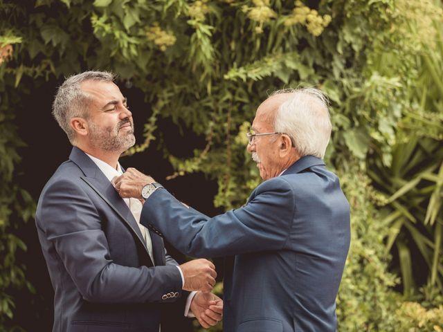 Il matrimonio di Francesca e Giuseppe a Caltanissetta, Caltanissetta 8
