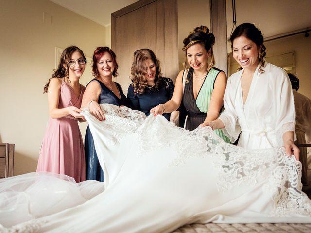 Il matrimonio di Francesca e Giuseppe a Caltanissetta, Caltanissetta 23