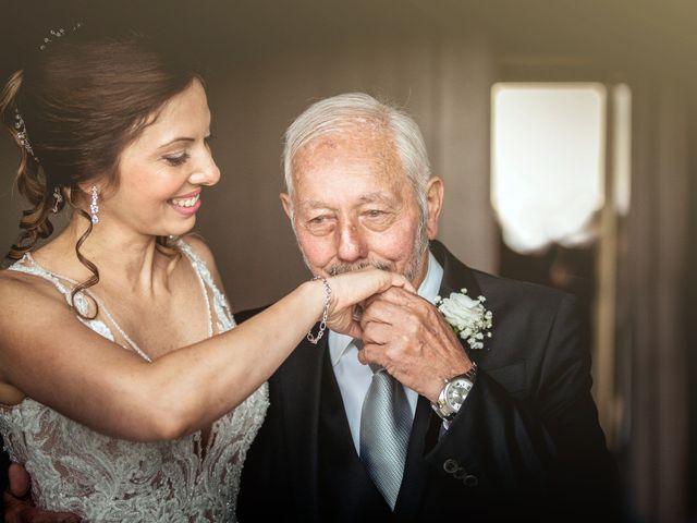 Il matrimonio di Francesca e Giuseppe a Caltanissetta, Caltanissetta 39