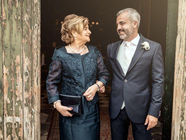Il matrimonio di Francesca e Giuseppe a Caltanissetta, Caltanissetta 40