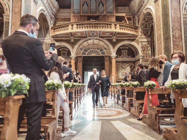 Il matrimonio di Francesca e Giuseppe a Caltanissetta, Caltanissetta 42