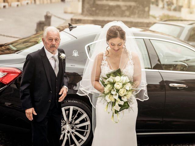 Il matrimonio di Francesca e Giuseppe a Caltanissetta, Caltanissetta 44