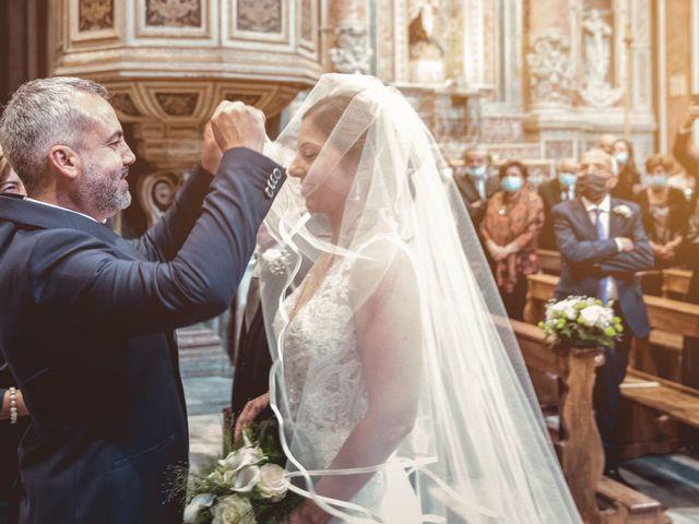 Il matrimonio di Francesca e Giuseppe a Caltanissetta, Caltanissetta 46