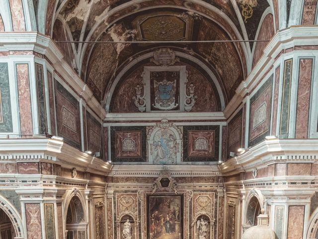 Il matrimonio di Francesca e Giuseppe a Caltanissetta, Caltanissetta 48