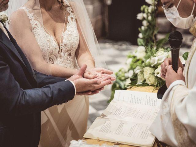 Il matrimonio di Francesca e Giuseppe a Caltanissetta, Caltanissetta 51