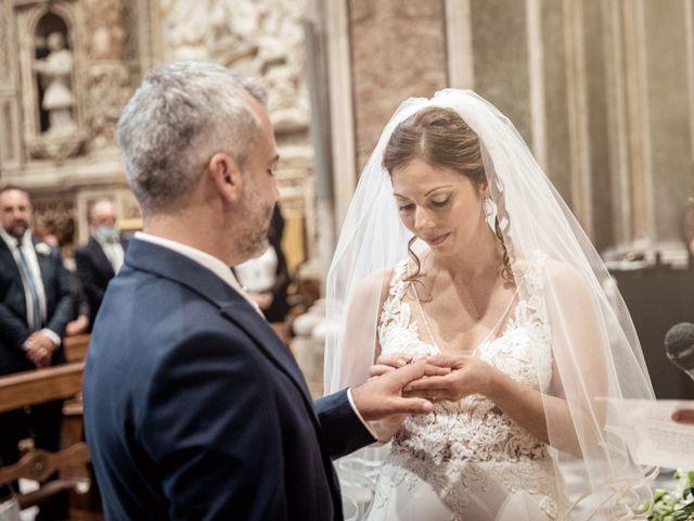Il matrimonio di Francesca e Giuseppe a Caltanissetta, Caltanissetta 52