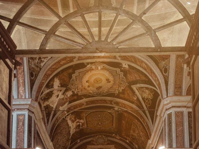 Il matrimonio di Francesca e Giuseppe a Caltanissetta, Caltanissetta 57