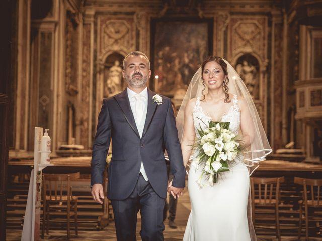 Il matrimonio di Francesca e Giuseppe a Caltanissetta, Caltanissetta 58
