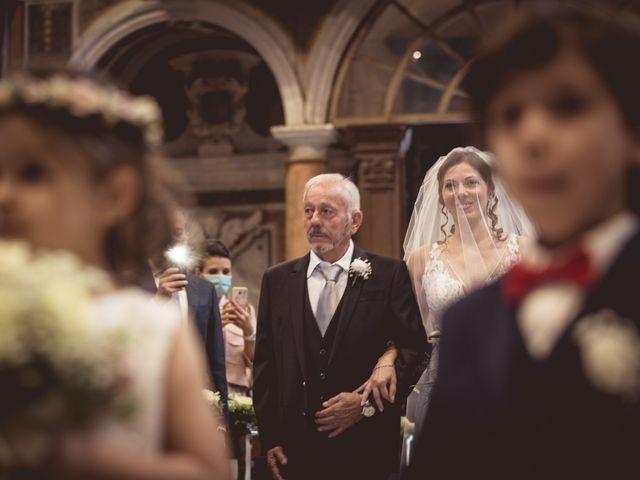 Il matrimonio di Francesca e Giuseppe a Caltanissetta, Caltanissetta 62