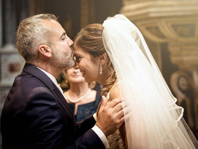 Il matrimonio di Francesca e Giuseppe a Caltanissetta, Caltanissetta 63