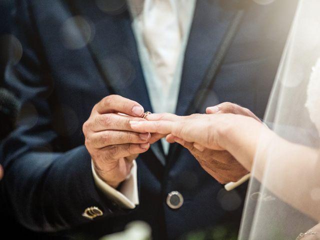 Il matrimonio di Francesca e Giuseppe a Caltanissetta, Caltanissetta 64