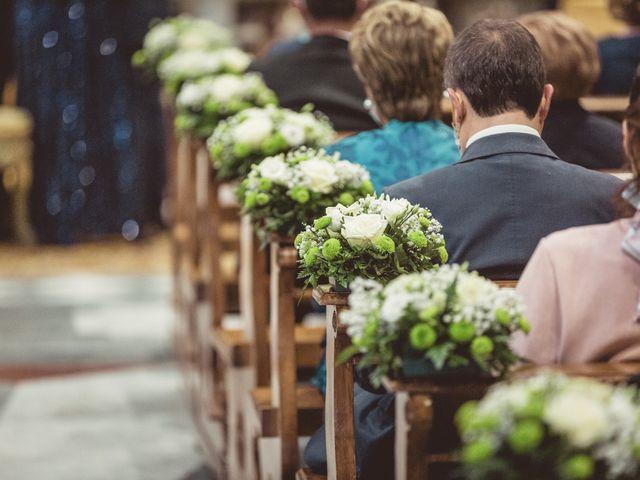 Il matrimonio di Francesca e Giuseppe a Caltanissetta, Caltanissetta 65