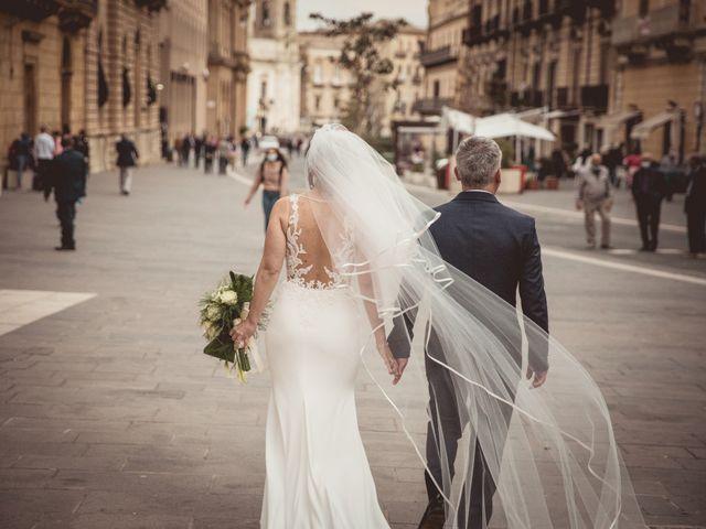 Il matrimonio di Francesca e Giuseppe a Caltanissetta, Caltanissetta 67