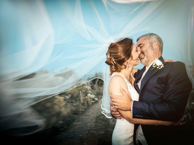 Il matrimonio di Francesca e Giuseppe a Caltanissetta, Caltanissetta 72