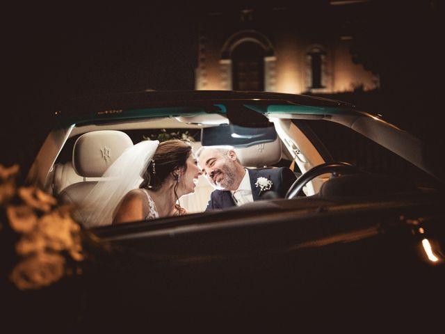 Il matrimonio di Francesca e Giuseppe a Caltanissetta, Caltanissetta 73