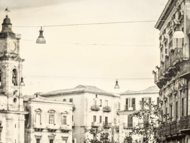 Il matrimonio di Francesca e Giuseppe a Caltanissetta, Caltanissetta 77