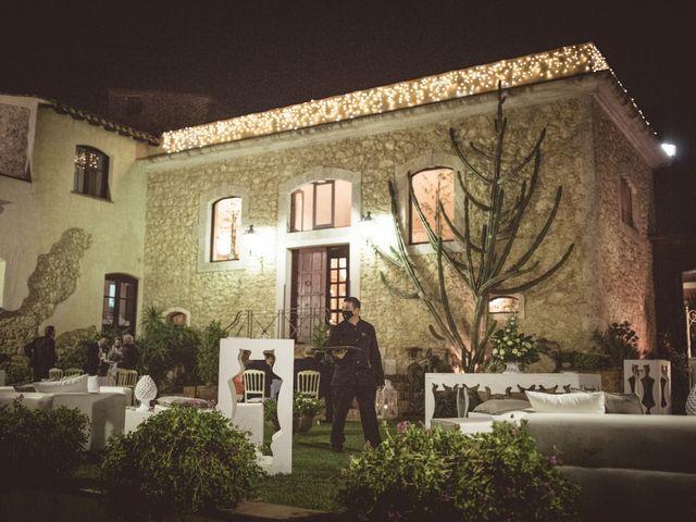 Il matrimonio di Francesca e Giuseppe a Caltanissetta, Caltanissetta 79