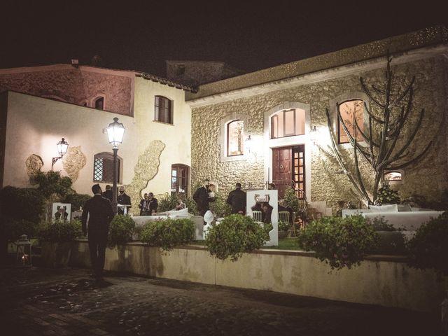 Il matrimonio di Francesca e Giuseppe a Caltanissetta, Caltanissetta 80