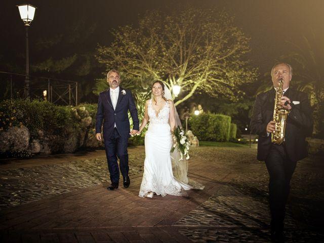 Il matrimonio di Francesca e Giuseppe a Caltanissetta, Caltanissetta 82
