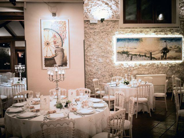 Il matrimonio di Francesca e Giuseppe a Caltanissetta, Caltanissetta 85