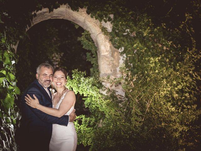 Il matrimonio di Francesca e Giuseppe a Caltanissetta, Caltanissetta 87