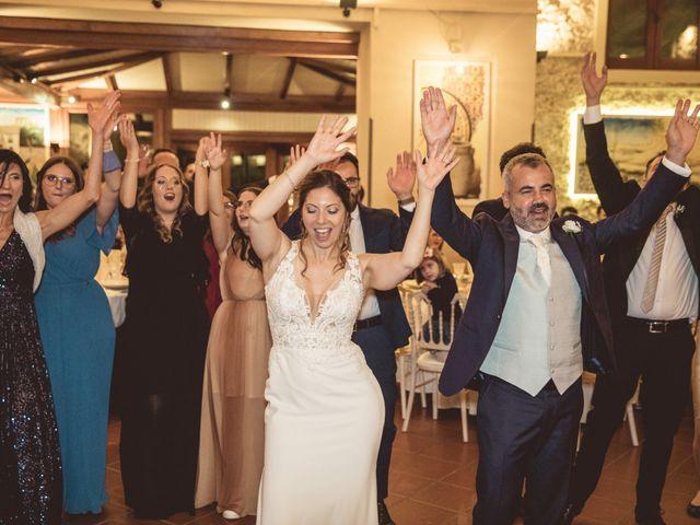 Il matrimonio di Francesca e Giuseppe a Caltanissetta, Caltanissetta 89