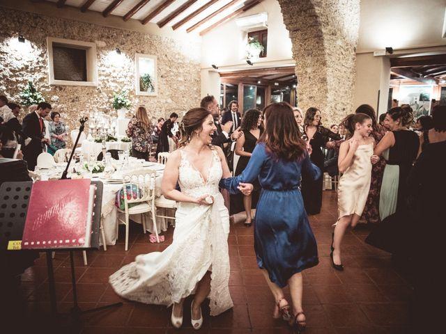 Il matrimonio di Francesca e Giuseppe a Caltanissetta, Caltanissetta 90