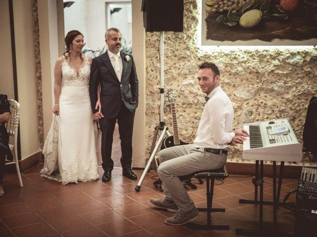 Il matrimonio di Francesca e Giuseppe a Caltanissetta, Caltanissetta 93