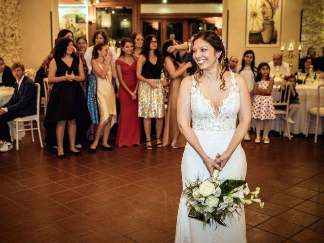 Il matrimonio di Francesca e Giuseppe a Caltanissetta, Caltanissetta 94