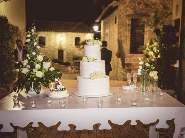 Il matrimonio di Francesca e Giuseppe a Caltanissetta, Caltanissetta 95