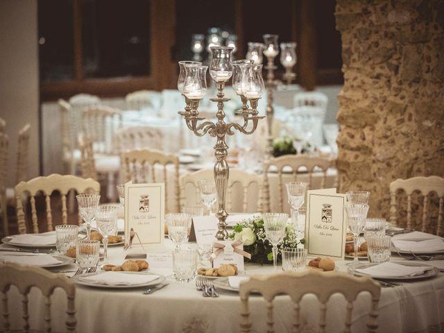 Il matrimonio di Francesca e Giuseppe a Caltanissetta, Caltanissetta 100