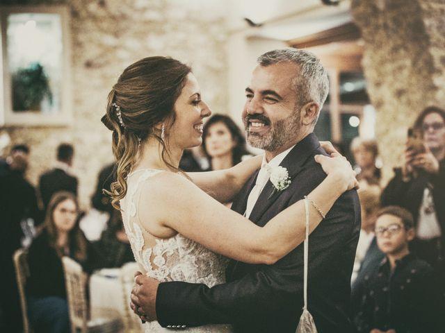 Il matrimonio di Francesca e Giuseppe a Caltanissetta, Caltanissetta 102