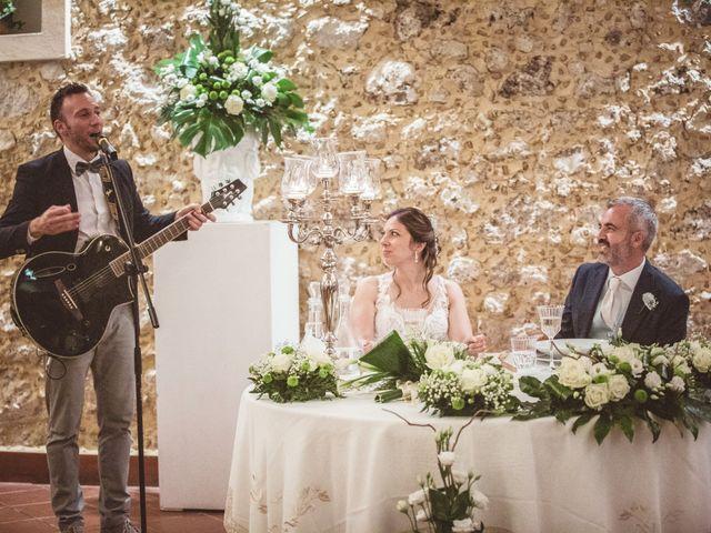 Il matrimonio di Francesca e Giuseppe a Caltanissetta, Caltanissetta 104