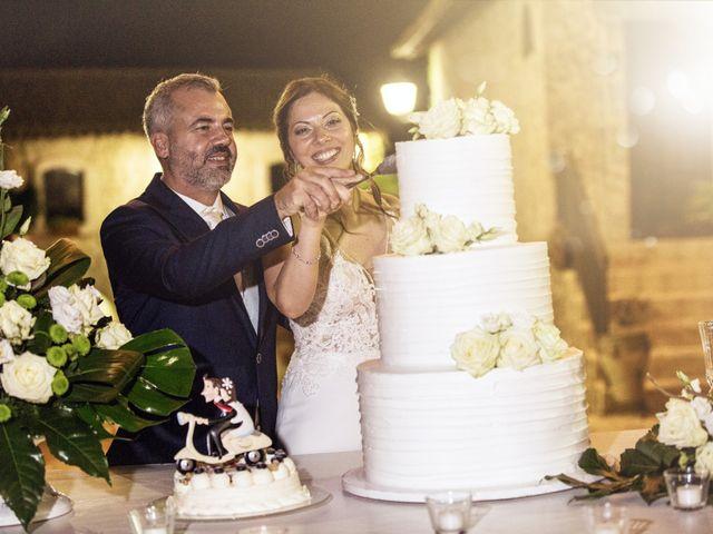 Il matrimonio di Francesca e Giuseppe a Caltanissetta, Caltanissetta 105