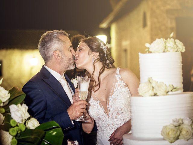 Il matrimonio di Francesca e Giuseppe a Caltanissetta, Caltanissetta 106