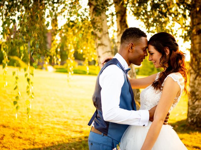 Le nozze di Elena e Kenol