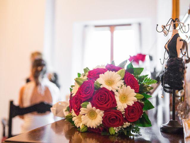 Il matrimonio di Roberto e Caterina a Copparo, Ferrara 4