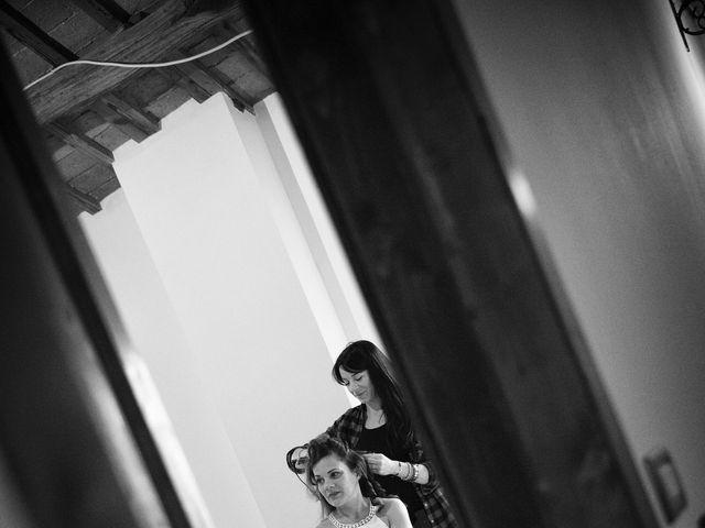 Il matrimonio di Roberto e Caterina a Copparo, Ferrara 7