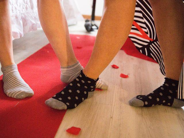 Il matrimonio di Roberto e Caterina a Copparo, Ferrara 10