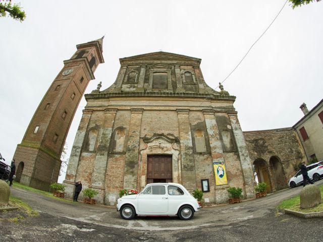 Il matrimonio di Roberto e Caterina a Copparo, Ferrara 14