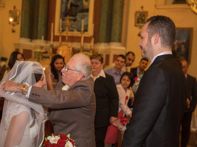 Il matrimonio di Roberto e Caterina a Copparo, Ferrara 19